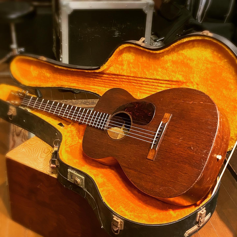 Martin '58 O-15